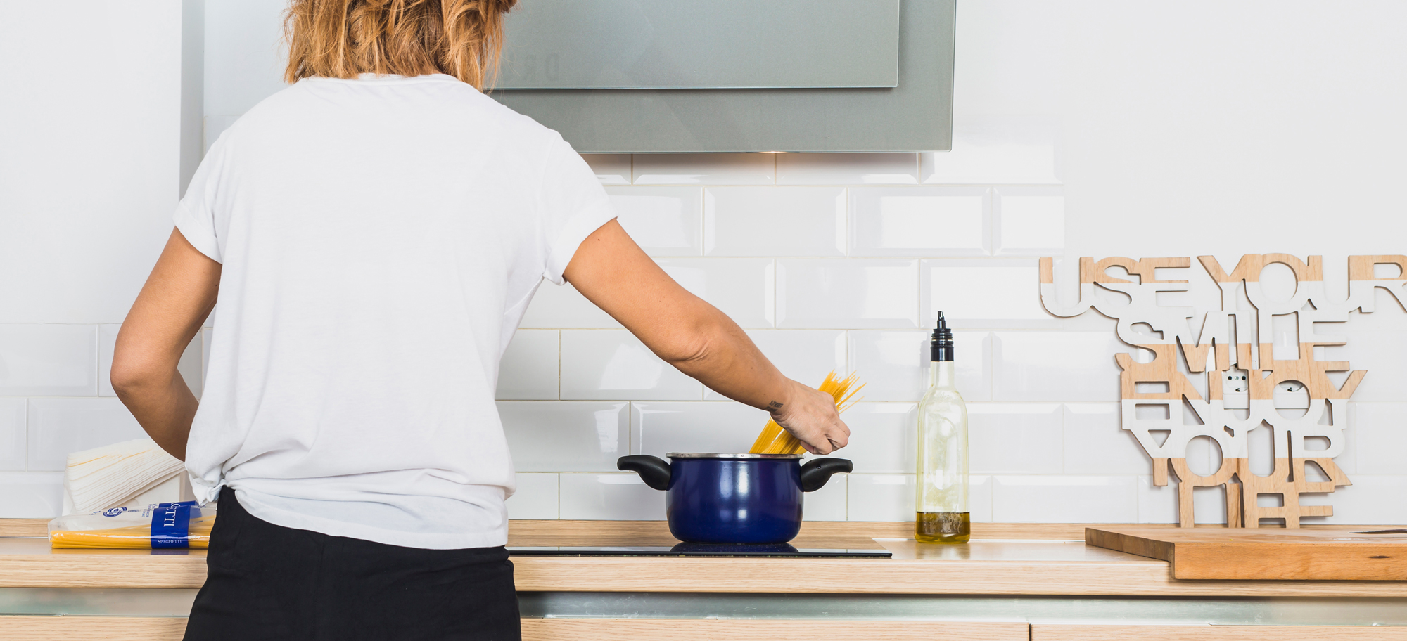 چطور از ظروف آشپزی روکششده با سرامیک به درستی مراقبت کنید