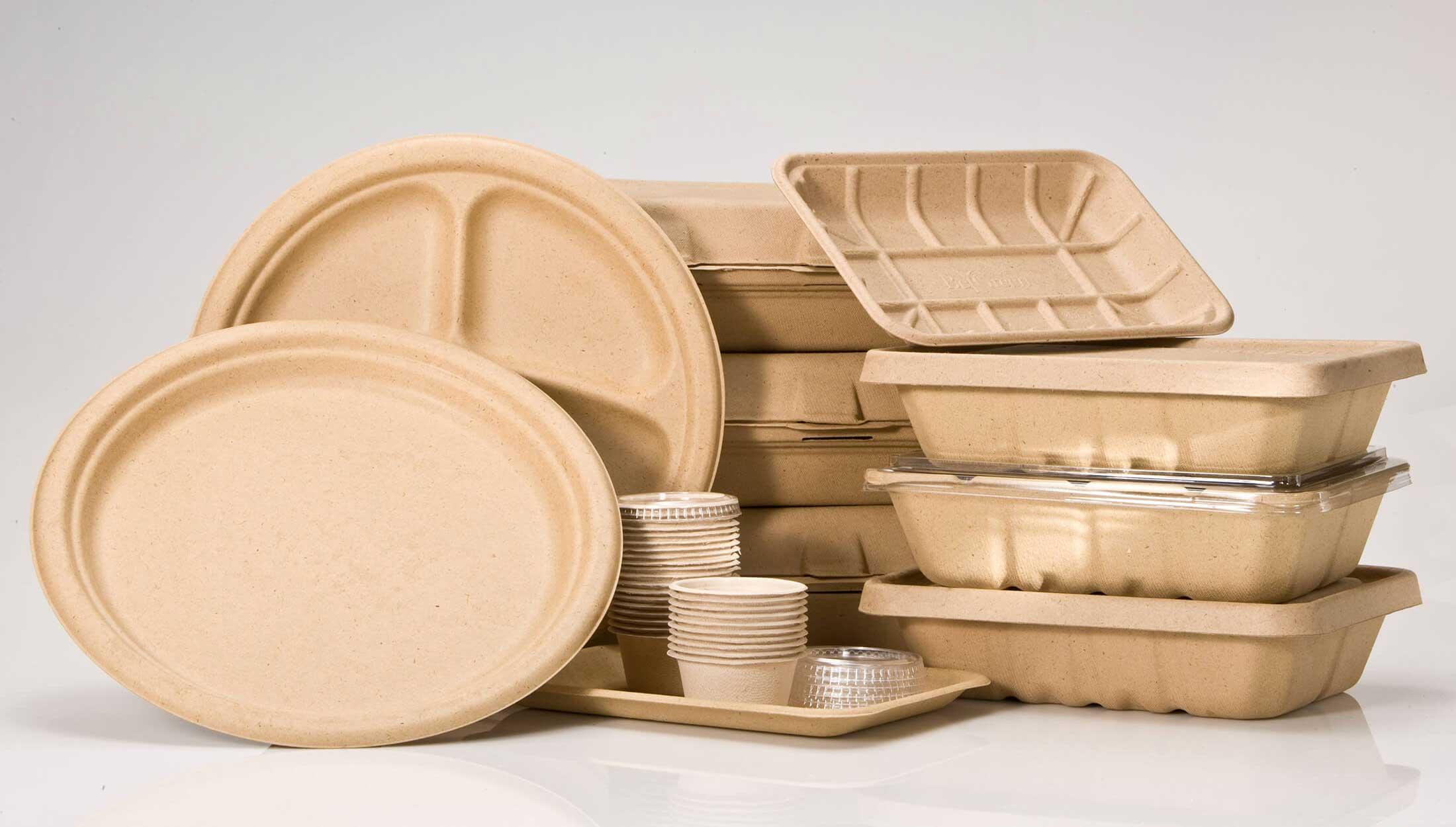 ۱۲ نکته مهم در استفاده از ظروف یک بار مصرف