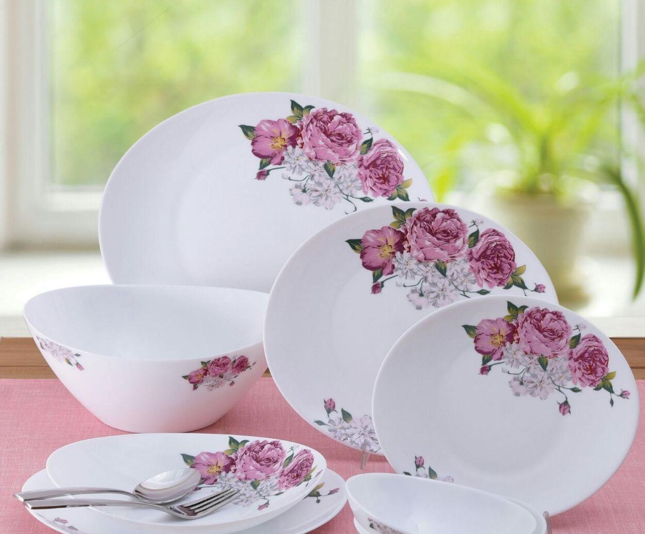 نکات مهم در استفاده از ظروف آرکوپال
